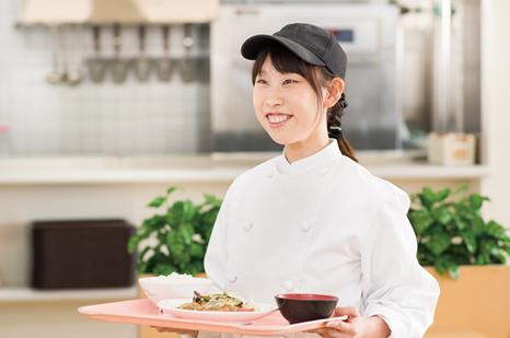 菊地 陽子さん