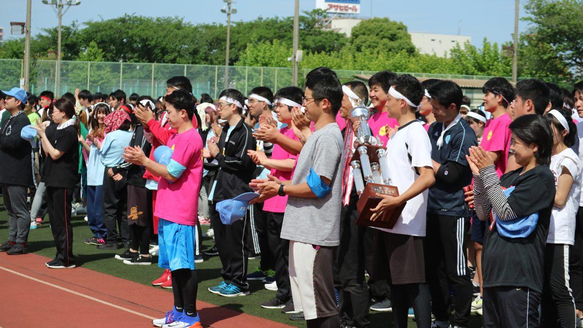 令和元年華学園大運動会が実施されました